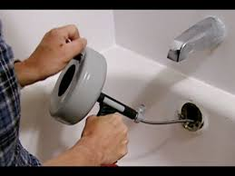 bathroom drain clogged. Modren Drain How To Clear A Clogged Bathtub Drain  This Old House Intended Bathroom O