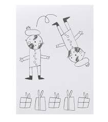 Kleurplaten Volwassenen Sinterklaas