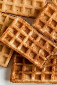 To boost the protein even more feel free to add a scoop of your favorite protein powder. Keto Chaffles 6 Flavor Options The Big Man S World