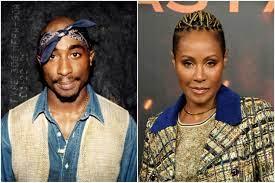 Jada Pinkett Smith shares Tupac Shakur ...