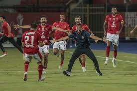 تعرف على قائمة الأهلي لمواجهة أسوان في الدوري المصري - التيار الاخضر