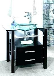Vanity With Bowl On Top Sink Bowls Of Cabinet Amazing Bathroom Offset42