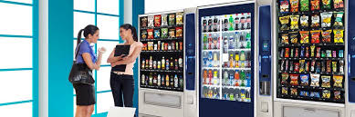 Vending Machine Services Near Me New Hawaii's Vending Machine Service Supplier Healthy Vending