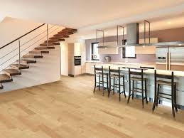captivating natural hickory flooring contemporary kitchen with floors floor