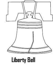Small Picture Drawing Liberty Bell Coloring Pages Batch Coloring
