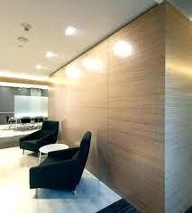 wood veneer wall panel installation