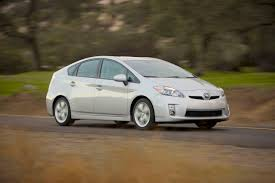 Plug-In Toyota Prius Will Average 65 MPG in 2010 | The Torque Report