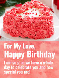 Sweet Treats For Your Sweet Heart Happy Birthday Card Birthday