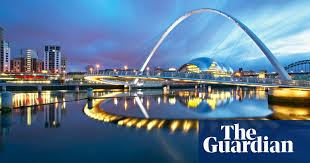 Newcastle united vs aston villa at stadion.core.viewmodels.matchday.locationviewmodel. The Uk S Best City In Praise Of Newcastle Upon Tyne Newcastle Holidays The Guardian