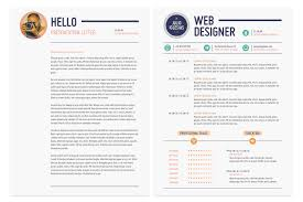 This Is It Resume Resume Templates Creative Market