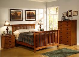 craftsman bedroom furniture. Home Furniture Store - American Craftsman Slatted Bedroom Set Sets . E
