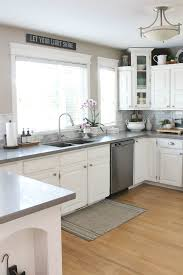 how to keep your counters clutter free tips to create and maintain a pretty