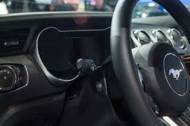 2018 ford mustang interior. beautiful interior 2018 ford mustang gt interior cluster with ford mustang interior
