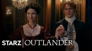 Image result for outlander La Dame Blanche