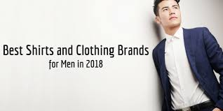 Designer Clothing Brands Mens Best Shirts And Clothing Brands For Men In 2018 Menz Fashion