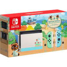 Máy chơi Game Nintendo Switch With Neon Blue Red Joy-Con Kèm Game Mario  Kart 8 Deluxe - Phụ kiện Gaming