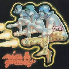 <b>Atomic Rooster</b> - <b>nice</b> 'n' greasy LP - Amazon.com Music