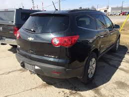 Used 2012 Chevrolet Traverse 1LT for Sale in Alliston, Ontario ...
