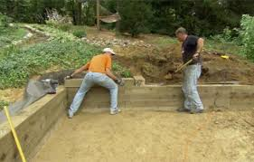 Small Picture How to Build a Timber Retaining Wall This Old House