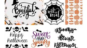 Love svg is just amazing. 13 Free Halloween Svg Cut Files Every Crafter Will Love Lovely Planner