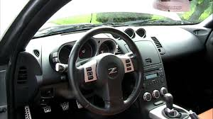 nissan 350z interior automatic. 2008 nissan 350z auto reviews with mike west for pnwautoscom youtube interior automatic 0