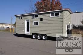 bayview tiny house tiny home on wheels