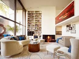 Industrial Living Room Decor Apartment Living Room Ideas Sloped Ceiling White Modern Pendant