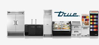 Stand Up Display Fridge Fascinating True Refrigeration Commercial Refrigerators Freezers