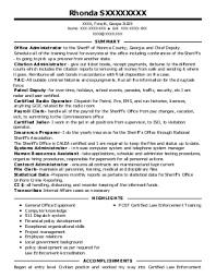 ... Immigration Consultant Resume by Immigration Consultant Cv Sle  Myperfectcv Top 8 Immigration Consultant Resume Sles ...