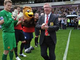 West Bromwich Albion 5-5 Man United match report: Romelu Lukaku hat-trick  denies Sir Alex Ferguson farewell victory - Mirror Online