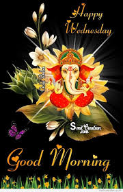 good morning ganesh ji hd 2020 Related image