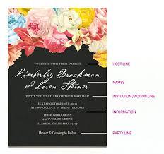 Sample Wedding Invitation Wording Wedding Invitation Cards Samples