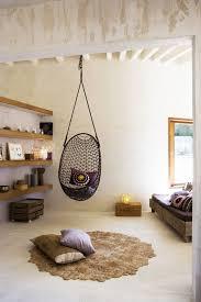 Easily Hanging Chair Indoor Stunning Gallery Interior Design Ideas