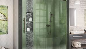 shower replacement basco rollers home chrome sealant doors seal inch strips wonderful door dreamline bottom homebase