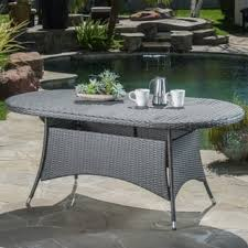 outdoor dining tables shop the best deals for dec 2017