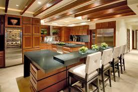 Tropical Kitchen Design Awesome Inspiration Design