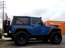 7 key mods you ve got to do to your jeep jk wrangler modbargains com s blog