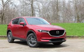 Mazda Cx 5 Trim Comparison Chart 2017 Mazda Cx 5 Beauty Thats More Than Skin Deep The Car