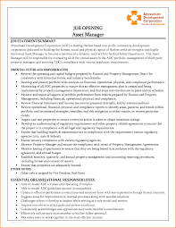 Job Resume Summary Job Resume Summary Statement Sidemcicek 23