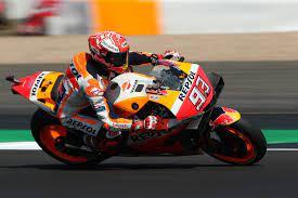 MotoGP Gran Bretagna 2019, Gara - Diretta Esclusiva Sky Sport, differita Tv8  - Digital-News
