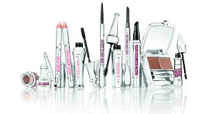 benefit launches new brow collection perfumes cosmetics