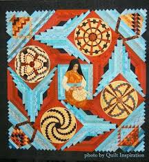 Traditional American Quilt Patterns Traditional American Quilt ... & ... Traditional American Quilt Designs Traditional American Quilt Patterns  Quilt Inspiration Quilts Inspired By Native American History ... Adamdwight.com