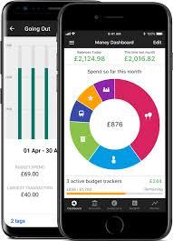 Money Dashboard The Uks Best Personal Finance App