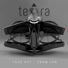 テトラ 賞金総額2億円日本のtetraが世界的エアモビリティ