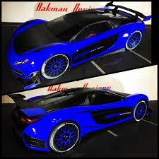 Oakman Designs Xo 1 Tamiya Audi R8 Custom