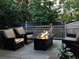 new patio furniture in oakville