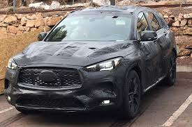 2018 infiniti lease. delighful 2018 photo gallery of the 2018 infiniti qx50 review intended infiniti lease