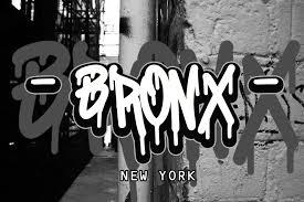 Graffiti Font Free Bombing Gang Graffiti Bold Font Gfxlist