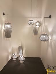 quirky lighting. Another Quirky Yet Elegant Collection By LEDS-C4 #lightfunc #lightingdesign #lighting # Lighting H
