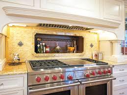 Painting Kitchen Backsplashes: Pictures \u0026 Ideas From HGTV | HGTV